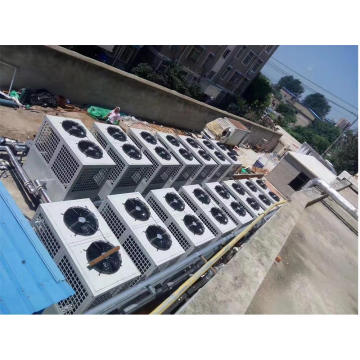 Constant Temperature Chiller Heat Pump for Pool