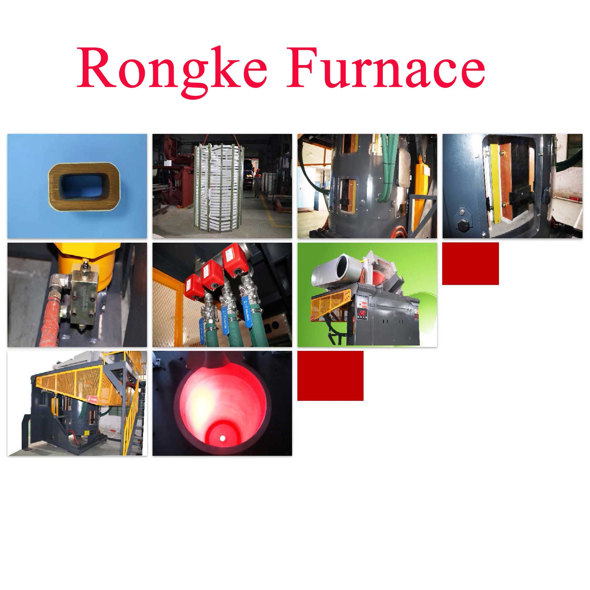 induction furnace2