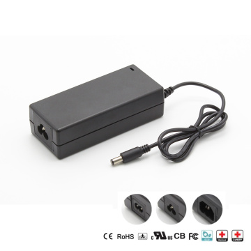 AC100-240V till DC 24V 40W Medical Power Supply