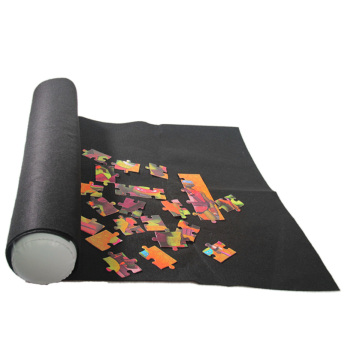 New Design Puzzle Mat Jigsaw Puzzle Roll Mat