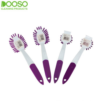 Bowl Caddy Cleaning Kitchen Brush Set DS-287