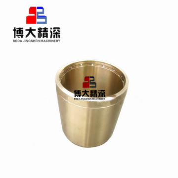 Mining Crusher Spare Parts Eccentric bushing