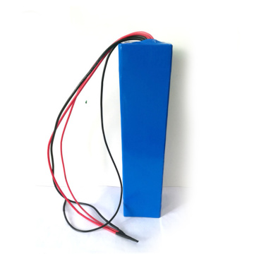 24V 30Ah LiFePO4 Battery for Robot AGV