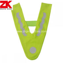 hot sell high visibility child kids safety vest