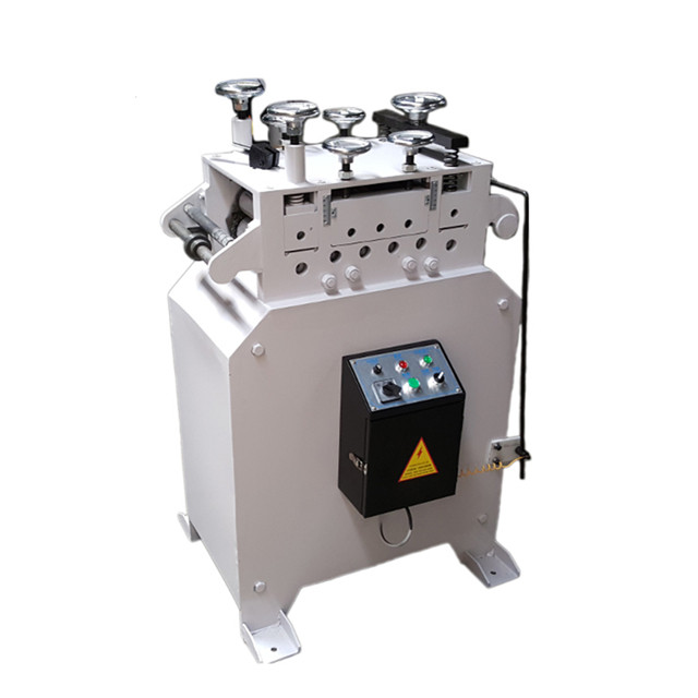 Auto Straightening Machine