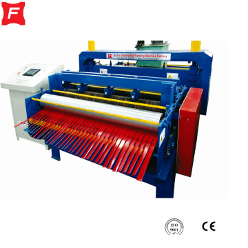 Metal Steel Coil Sheet Slitting Machine