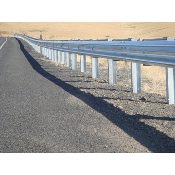 AASHTO M180 W beam highway guardrail