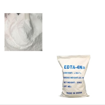 EDTA-4Na Ion Masking Composition For Cleanse Industry