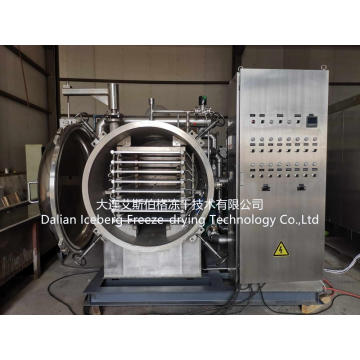 Automatic Control Freeze Dryer