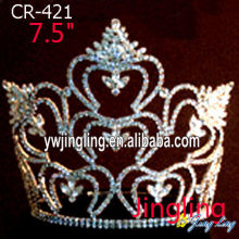 Wholesale Crown For Beauty Queen