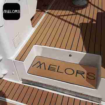 Melors Marine EVA Foam Sheet CNC Customized Sheet