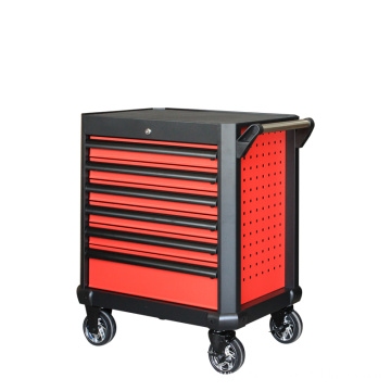 6 Drawer Mobile Tool Cabinet