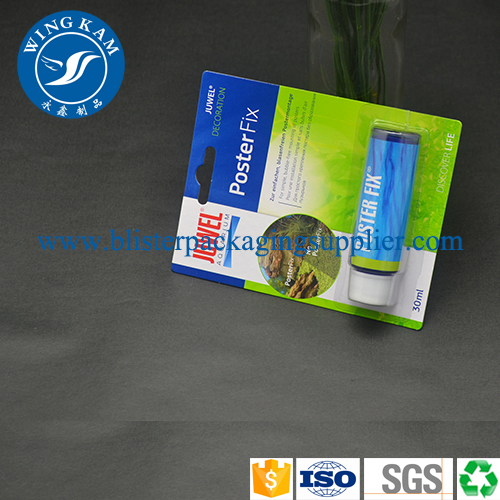 Disposable Plastic Plate Slide Blister Whosale