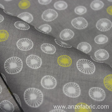 100% washed cotton sateen fabric for shirt