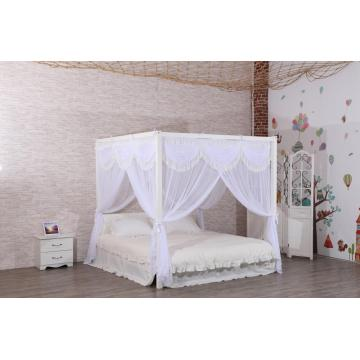 Bed Canopy Quick and Easy Installation Box Net