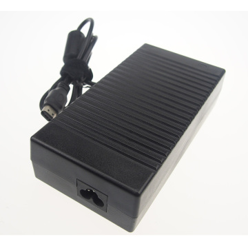 139W 19V 7.3A notebook charger for HP