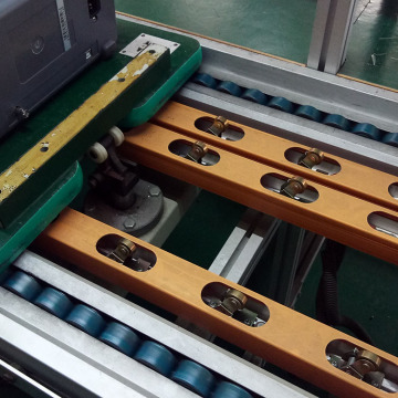Factry Supply TV Assembly Line with Aging Line