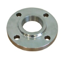 Forged Steel Threaded Flange