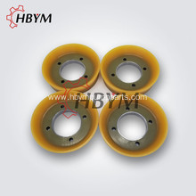 Concrete Pump Truck Piston For Mitsubish
