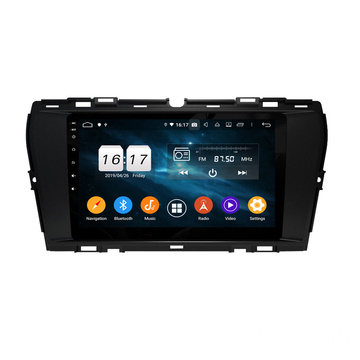 Android 9 inch screen for Korando 2019-2020