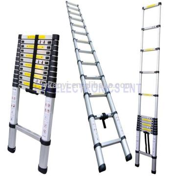 Aluminum 2Meters step ladder