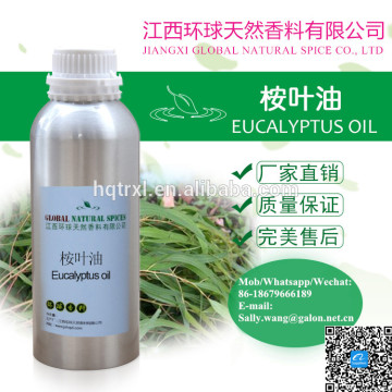 Best price eucalyptus essential oil bulk Cas:8000-48-4
