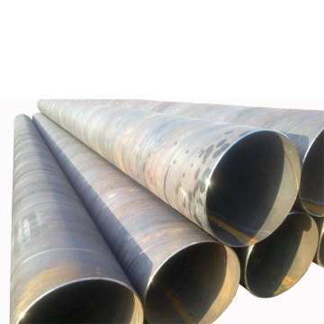 x42 material saw 48 spiral welded pipe