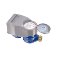 Volumetric IC Card Sealed Valve Brass Water Meter