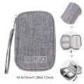 D Style Gray Bag