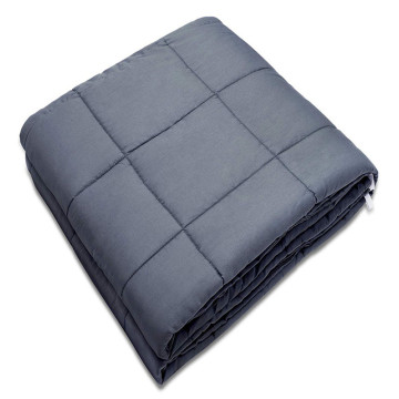 10/12/20 lbs Anxiety Weighted Blanket for Adults