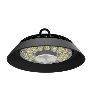 SMD 2835 50w DOB UFO LED High Bay Light Flash