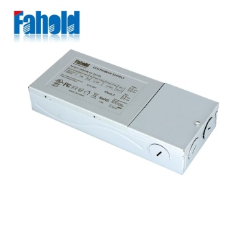 Ul Listed Metal Case LED Driver 60W 1500mA