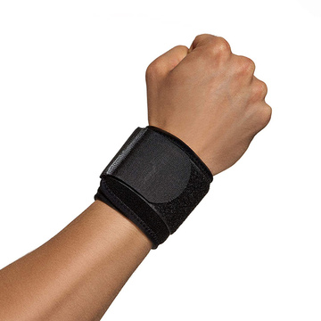 Gruthannel Neoprene oanpasbere Futuro Wrist Support Band Gym