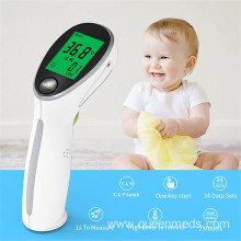 baby digital gun type infrared thermometer