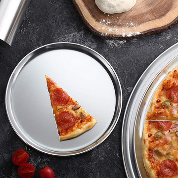 Professional Pizza Pans