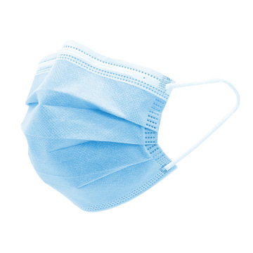 Fast Delivery 3 Ply Medical Surgical Face Mask