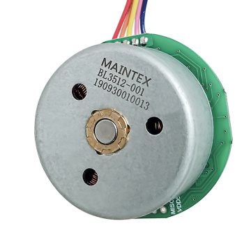Brushless DC Motor 48V, Large Brushless DC Motors & Brushless Motor 3000W Customizable