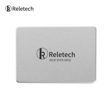 Reletech SSD 2.5'' SATA3 Hdd SSD 256gb SATA Internal Solid State Hard Drive Hard Disk for Laptop and Desktop