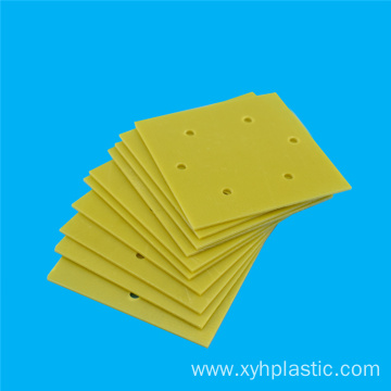 Epoxy Glass Insulating Laminated Sheet Grade 3240