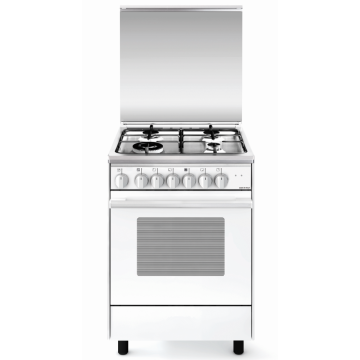 Professional Ventilated Ovens Gas Hobs