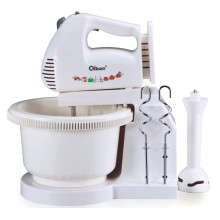 electric stand mixer with 2.5L automatic bowl for food prepare