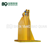 BQ 2m Fixing Angle for Tower Crane 18ton