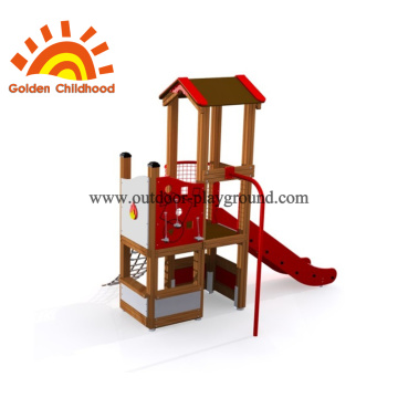 Outdoor playground on sale gym equipment