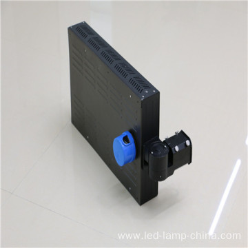 240w LED Parking Light Shoe Box Shape with Sensor