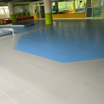 indoor best quality Gymnasium flooring