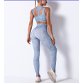 Yoga sportswear sets for women