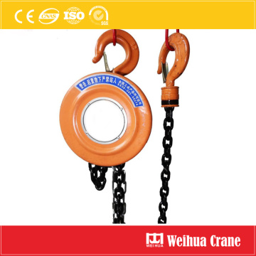 Manual Hand Chain Hoist
