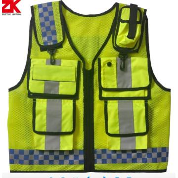 Wholesale high visibility garment