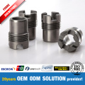 High Quality Tungsten Carbide 3D Printer Extruder Nozzle