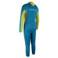 Seaskin Children's Multi Color Wetsuits for Diving